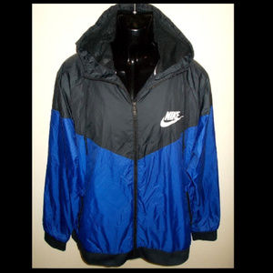 Nike Sportswear Windrunner Full Zip Jacket